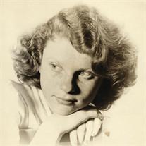 Sybil Harriet Stone