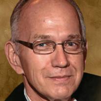 Mr. Donald Lee Haptonstall