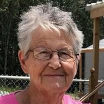 Mrs. Peggy Denise Smith