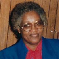 Teresa Fleming