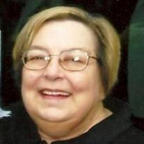 Lana Kinser (Hartville)