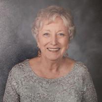 Lois Mary Arnold