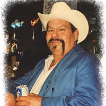 Mr. Manuel Campa Escanuela