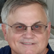 Robert Paul Seaford Jr.