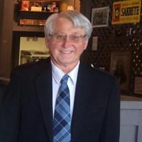 Donald G. Whiteside