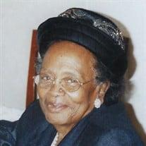 Mary Leola Trimble