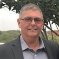Tony Ray Durham