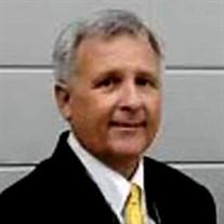 Jeffrey Lynn Buckner