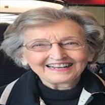 June Marie Head