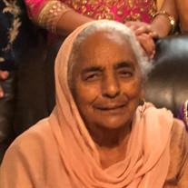 Surjit Kaur