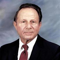 Mr. Ollie Willborg