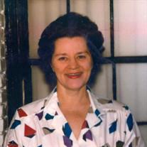 Mary Elizabeth Poling