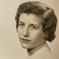 Johanna Marie Fogletto Schultz