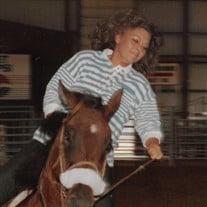 Mrs. Carol Jean Coleman