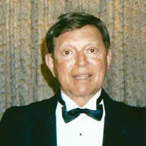 Charles Eugene Pence