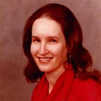 Juanita Campbell Bennett