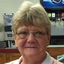 Shirley Ann Kintigh