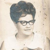 Christena A. Jones