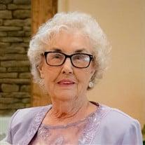 Mrs. Annie Sue Minish
