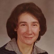 Mary A. David