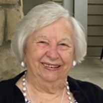Marjorie (Jane Schwing Davis)