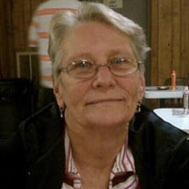 Beverly Ann Vincent