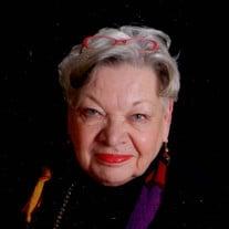 Martha Hill Nash