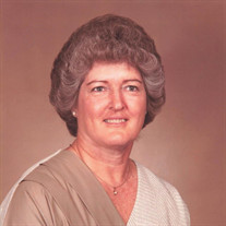 Carol Ann Wilson