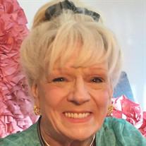 Judy Anne Hanlon