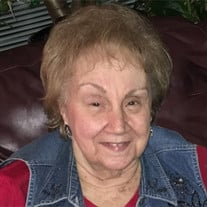 Margaret Ellen Calomeni