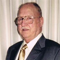 Albert C. Roysden
