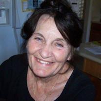 Peggy O'Neal Rhinehart