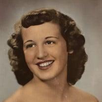Shirley Pruitt Bledsoe