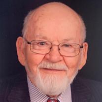 Dayton Eugene Knapp