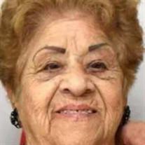 Amalia Benavente Gonzalez