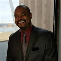 Anthony Jerome Carter