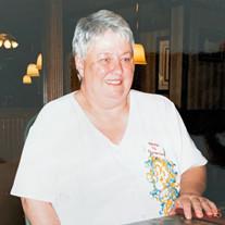 Ms. Karen Green