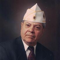 Gus C. Bosetti