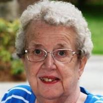 Elizabeth Ogle