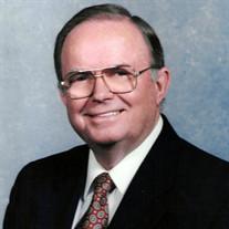 Reverend Dr. F.J. May Sr.