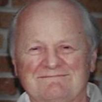 Harold W. Stillman Jr.