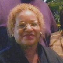 Ruth Williams