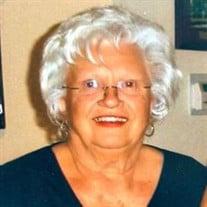 Marion Keorlet Kelly Culler