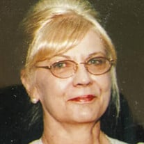 Mrs. Sharon A. Champeny