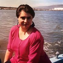 Sylvia Jaimes Mendoza