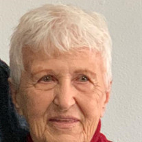 Jean Louise Aalund