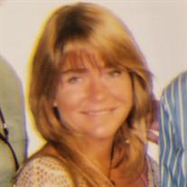 Sarah Ann Thomson Crosier