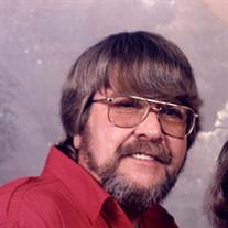 Wayne Edward Miles