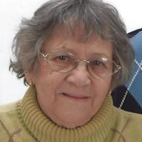 Mrs. Maria C. Miller