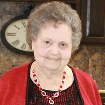 Lucille McBee